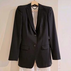 Authentic Burberry blazer